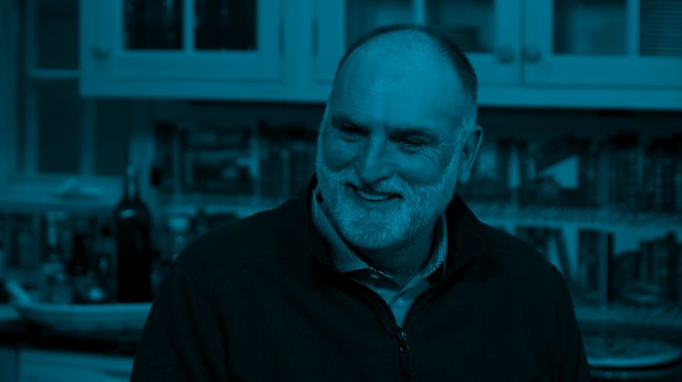 relates to Episode 16: José Andrés, Chef and Humanitarian
