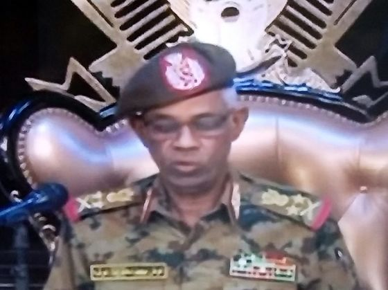 Sudan Army Ousts President After Protests, Ending 30-Year Rule