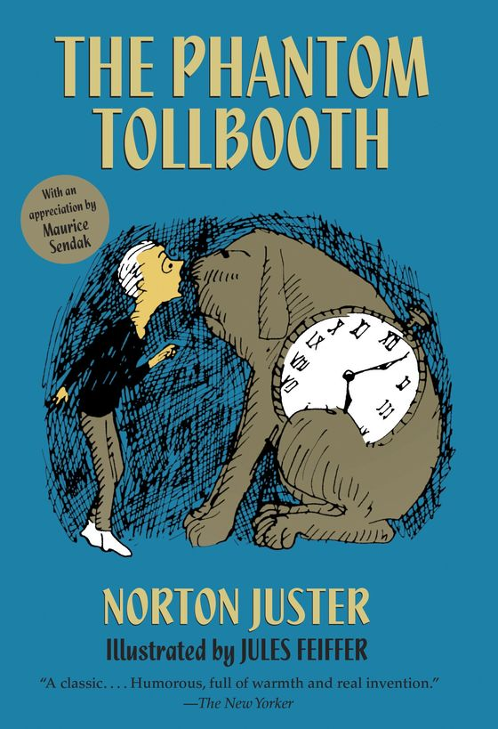 Kominers's Conundrums: 'The Phantom Tollbooth' in Seven Puzzles