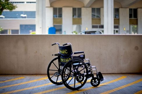 Fixing What Really Ails Veterans' Care