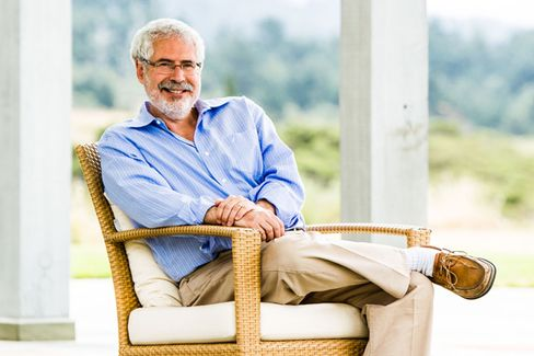 Steve Blank's Next Target for Lean LaunchPad: Scientists