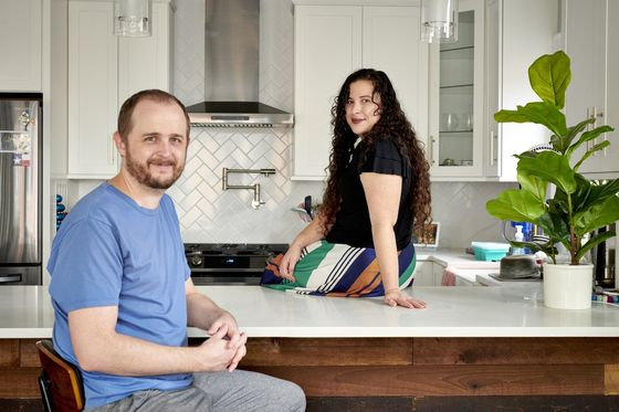 Hoboken Is a Hit With NYC-Area Homebuyers Shut Out of Suburbs