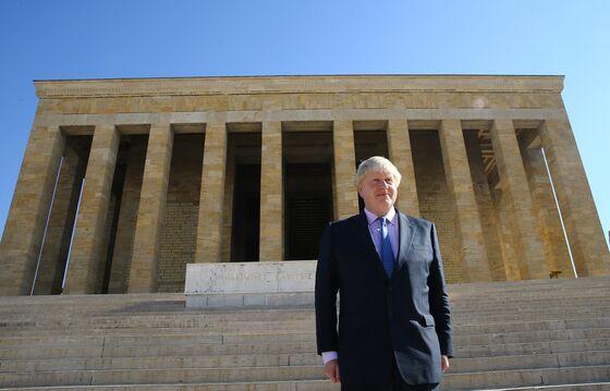 Boris Johnson's Ottoman Ties Spark Hope in Turkish Village