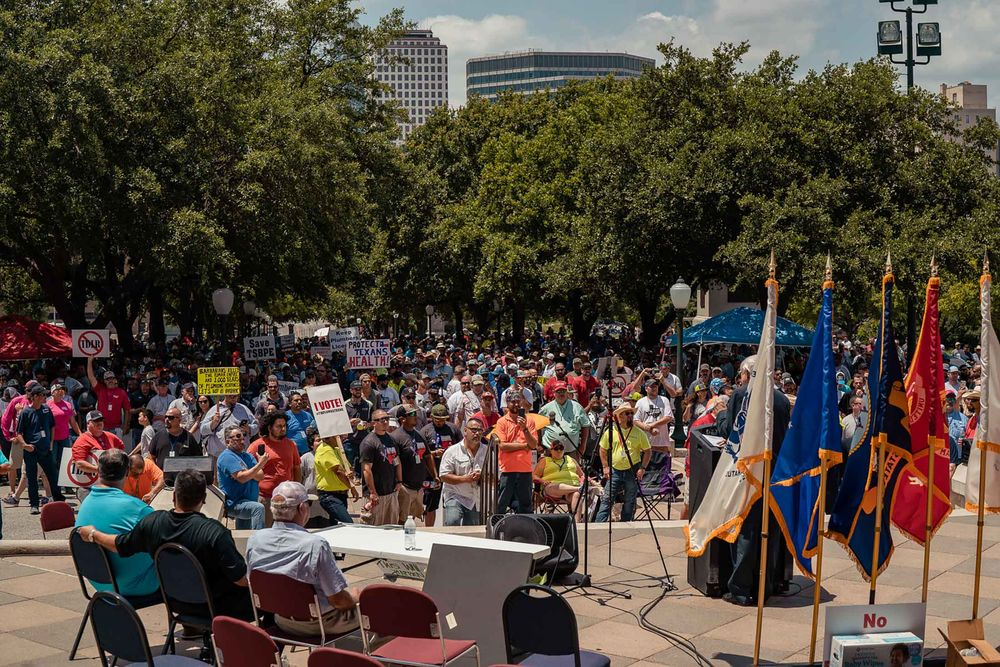 Texas Learns You Can't Be Laissez Faire About Licensing