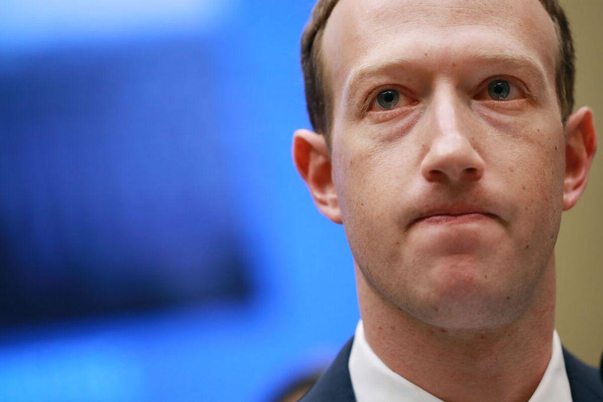 Tech Gets Congress Antitrust Warning: 'Change Is Coming'