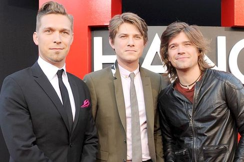 Boy Band Hanson Is Back???Now With Beer