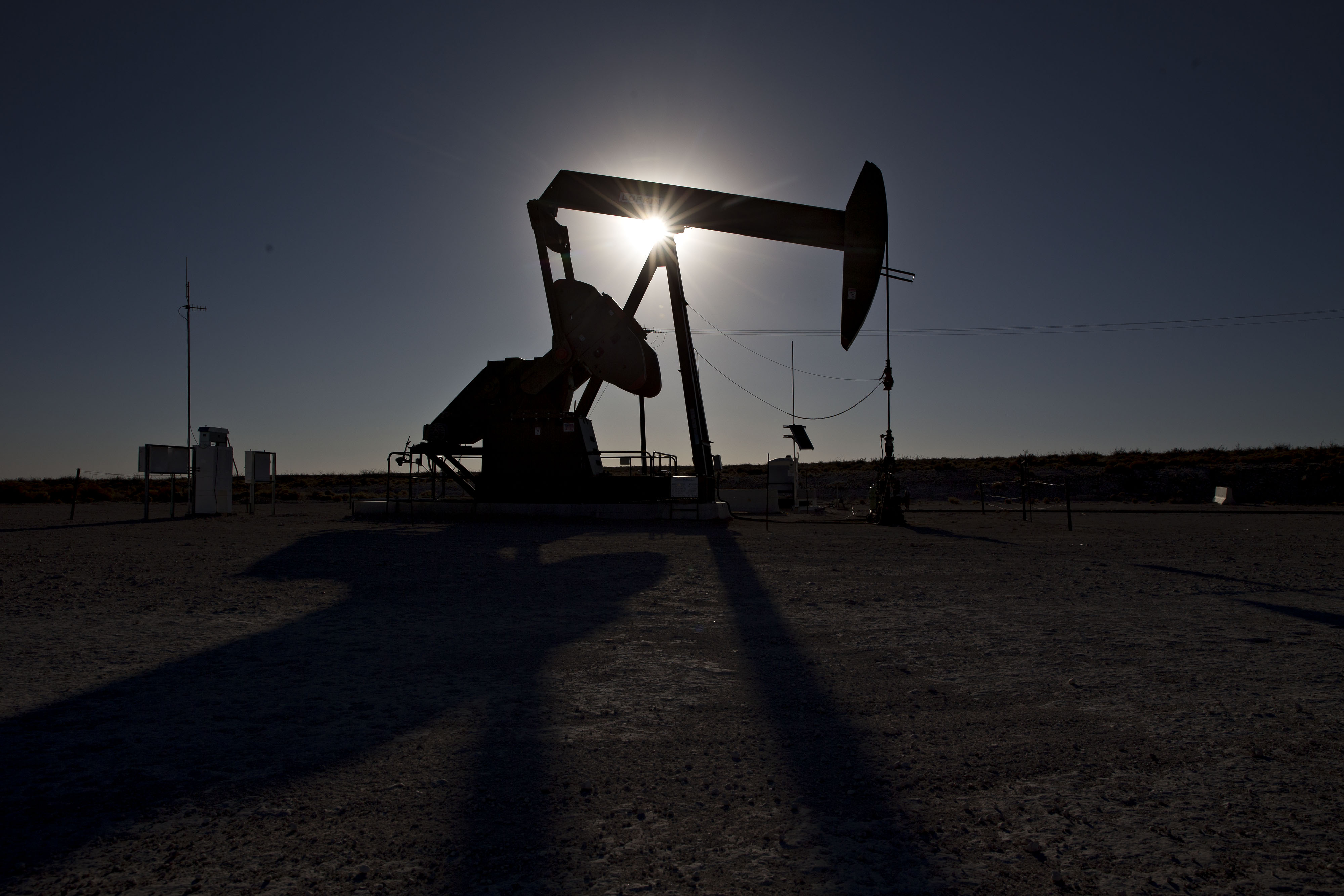 Oil In Sight of $65 as OPEC+ Supply Shock Feeds Powerful Rally