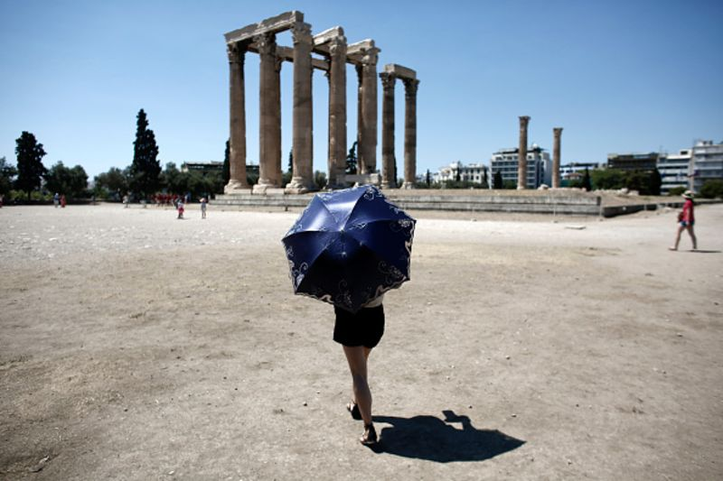 H Ευρώπη πρέπει να βρει έναν τρόπο να αποτρέψει την επόμενη κρίση ελληνικού τύπου