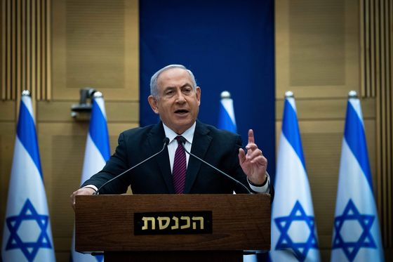 Israel Government Collapse Looms After Budget Delay Rejected