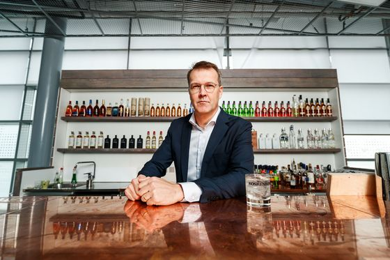Craft Vodka Distiller in Finland Says M&A Is Back on His Agenda