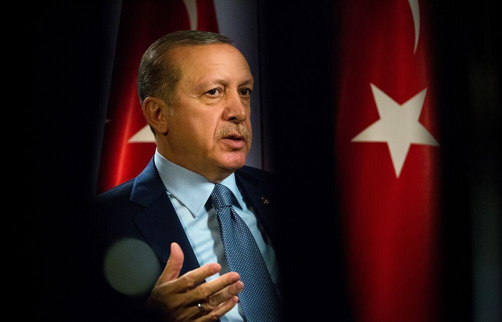 Erdogan quiere armas nucleares