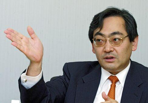New Horizon Capital CEO Yasushi Ando