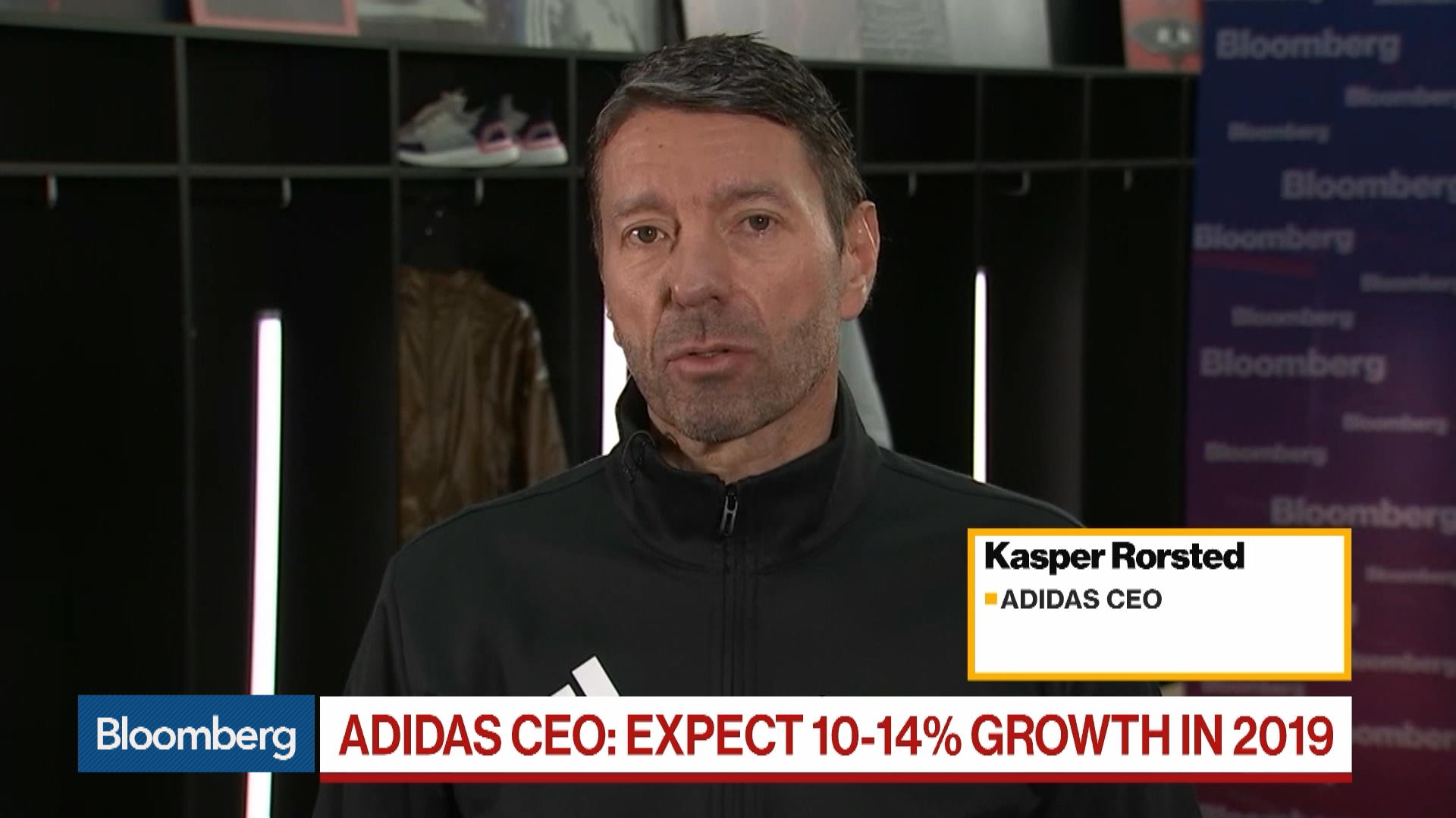 best website d2012 8fa0a adidas AG - Company Profile and News - Bloomberg Markets