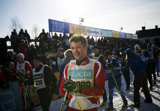 Danish Royals to Abandon Swiss Ski-Lodge Rents Amid Criticism
