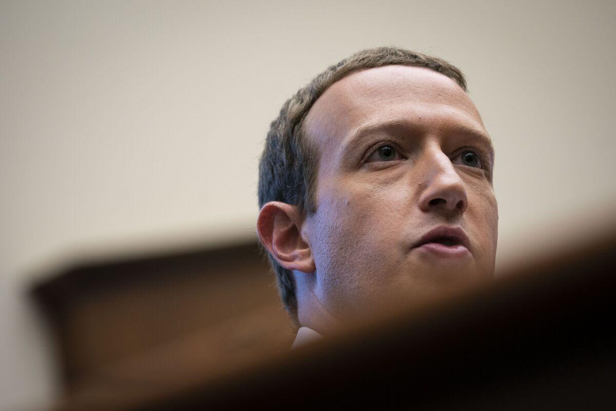 Facebook Ad Boycott Hands New Ammo to Legion of Washington Foes