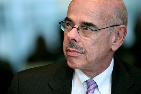 Henry Waxman Is Leaving Congress but Leaving Behind His Playbook