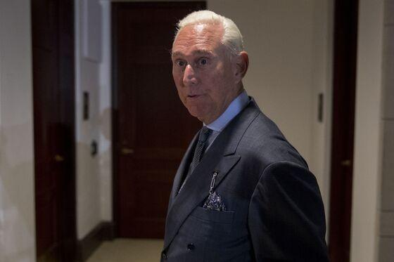 Trump Says He Hasn't Offered Manafort a Pardon