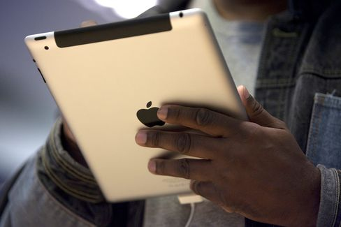 Apple May Have Sold 500,000 IPad 2 Tablets