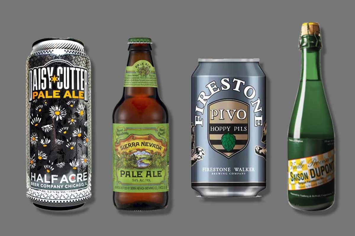 The Best Unpretentious Beers You Can Find Just About Anywhere