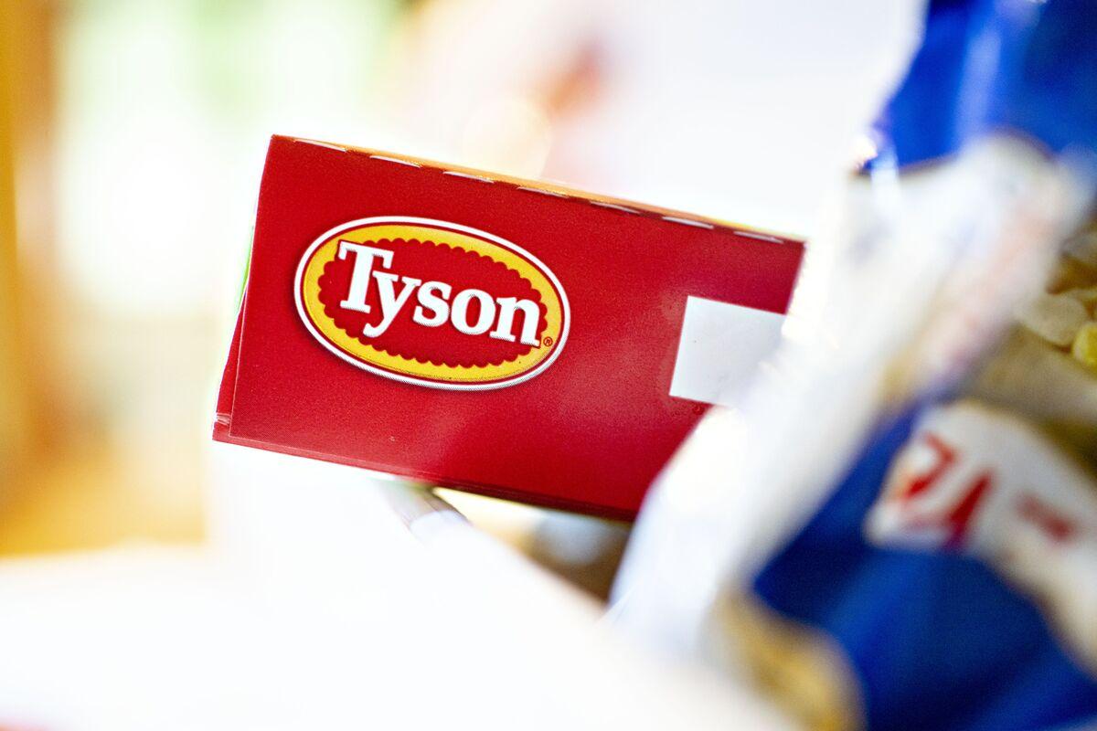 Tyson Foods (TSN) Profit Climbs on Higher Beef Demand