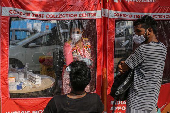 Australia Defends Ban on Citizens Returning From Virus-Hit India