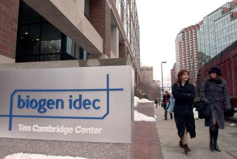 Biogen Tecfidera Multiple Sclerosis Drug Wins EU Agency Backing
