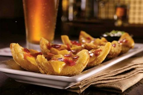 Just in Time for Beach Season: Endless Appetizers at TGI Fridays