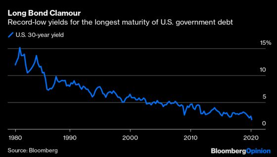 America's Bonds Are Caught in a European Tractor Beam