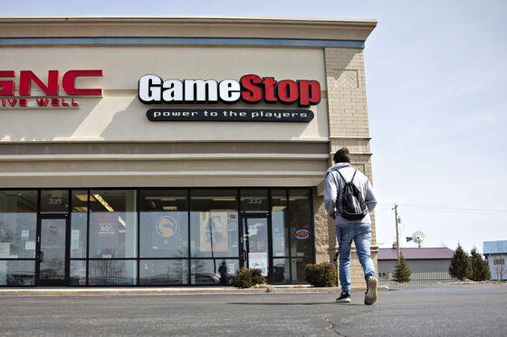 Ryan Cohen Maps Out GameStop Turnaround Plan