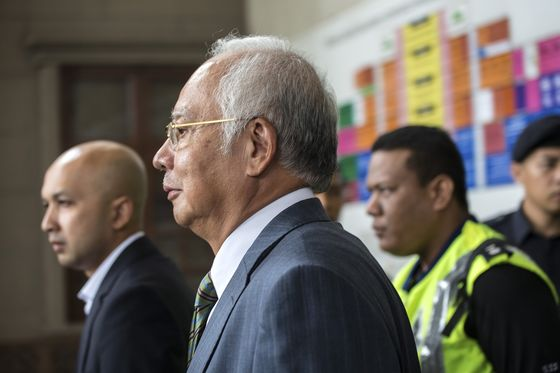 Malaysia to Lay More Charges Against Najib in 1MDB-Linked Case