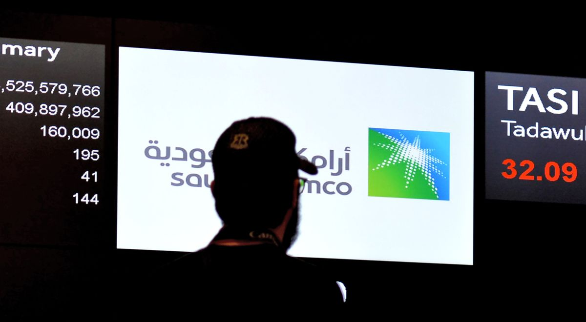 bloomberg.com - Filipe Pacheco - Life After Aramco Includes Plenty More IPOs for Saudi Arabia