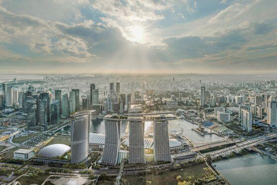 Singapore Casinos Set for a$6.7 Billion Cash Injection