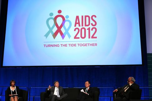 Obama Skipping AIDS  Conference Draws Activists' Ire