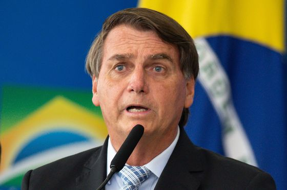 Bolsonaro Ousts Top Ministers as Pandemic Spirals Out of Control