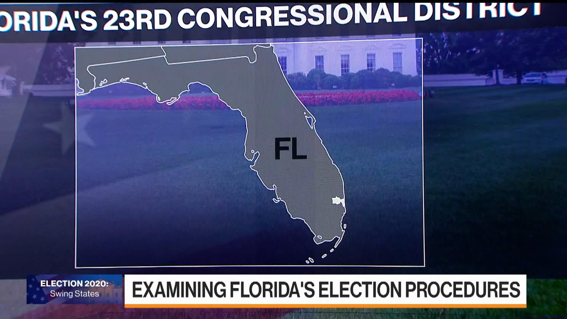 'Everyday Is Election Day' in Florida Says Rep. Wasserman Schultz