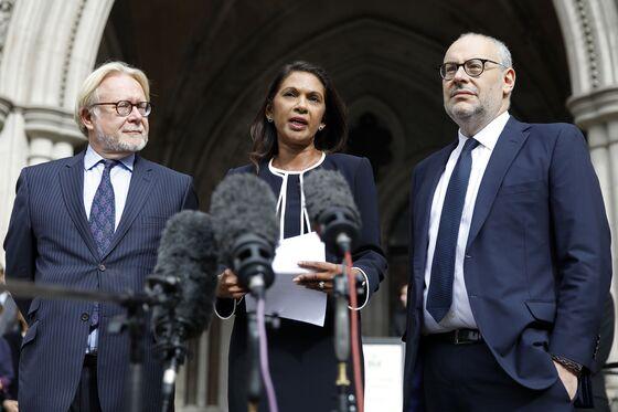 Boris Johnson Wins Second Legal Challenge Over Parliament Suspension