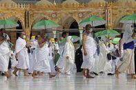 SAUDI-ISLAM-HAJJ