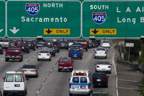 California Diminished by 1978 Tax Revolt Shows