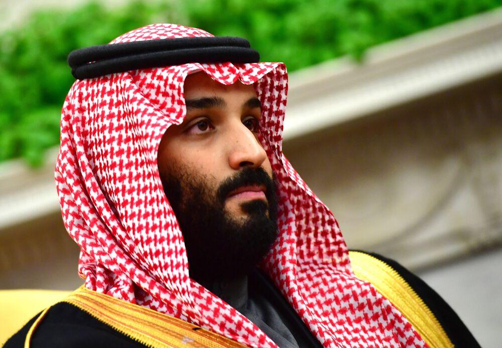 UN Expert Calls for Probe of Saudi Crown Prince's Role in Khashoggi Killing