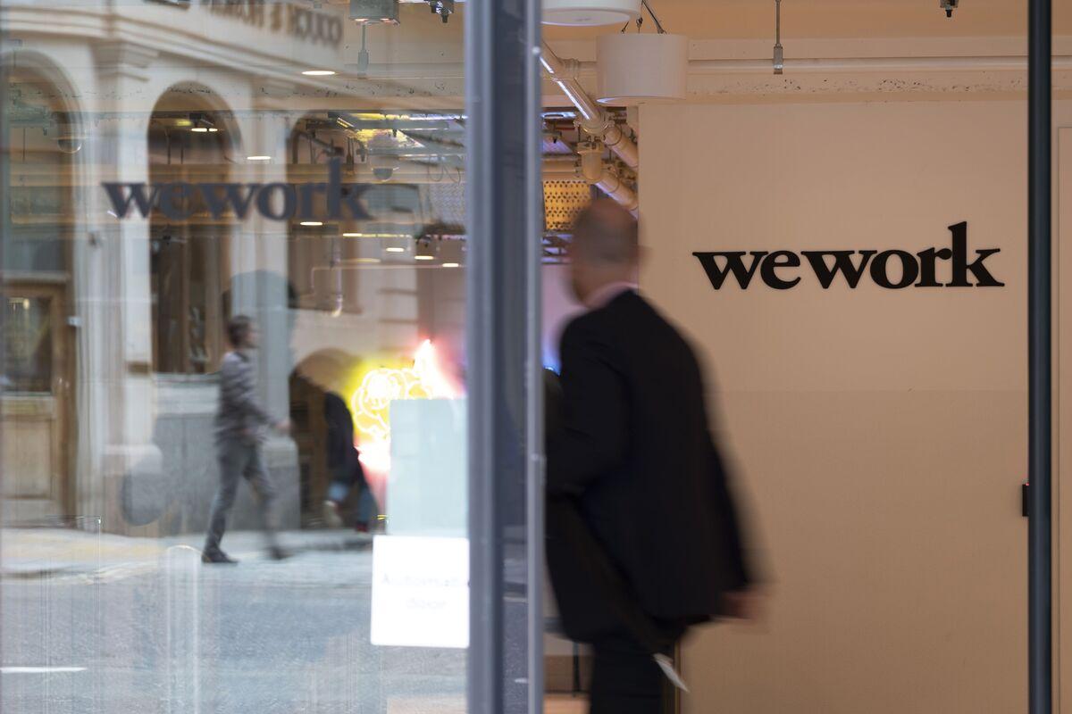 Senior WeWork Executive Exits After Improper Office Relationship