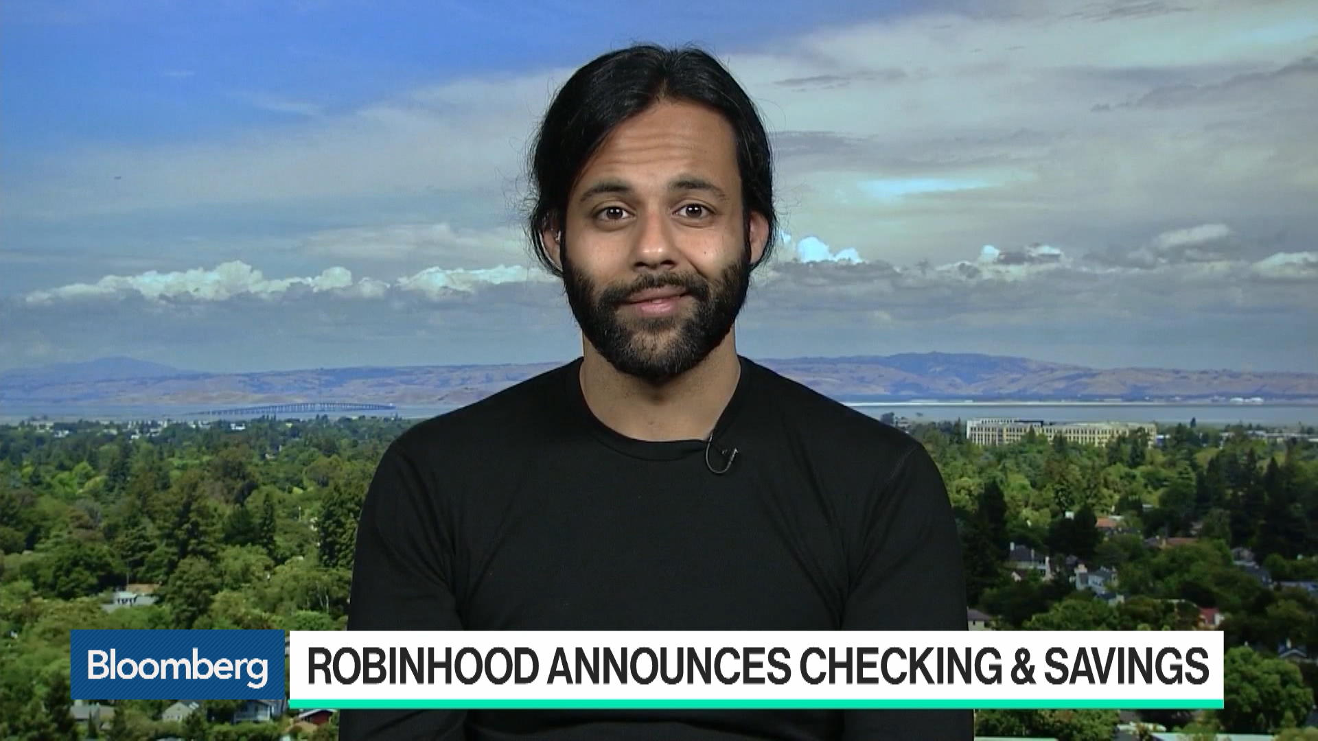 Robinhood to Offer Checking Service Promising 3% Interest