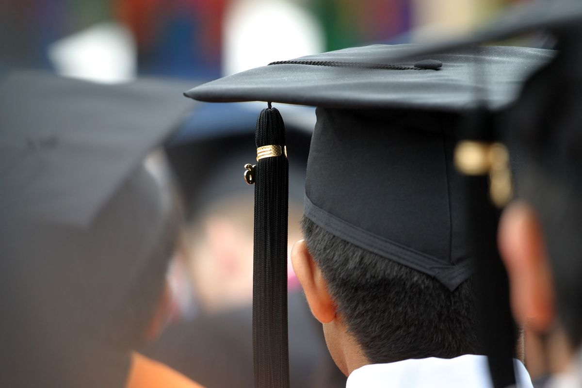 This Is How Badly We're Managing Our Student Debt