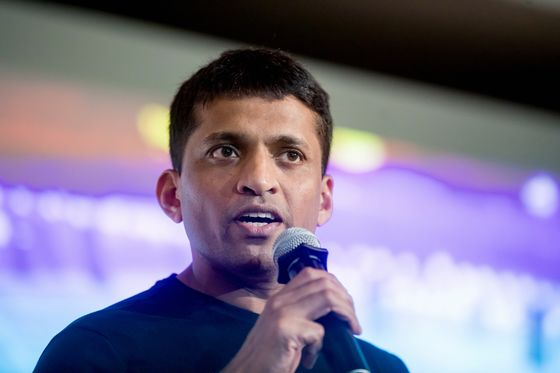 Byju's Buys Coding Site Tynker for $200 Million to Grow in U.S.