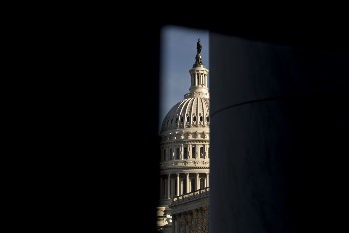 From Tax Refunds to Restrooms, What the Shutdown Has Shut Down