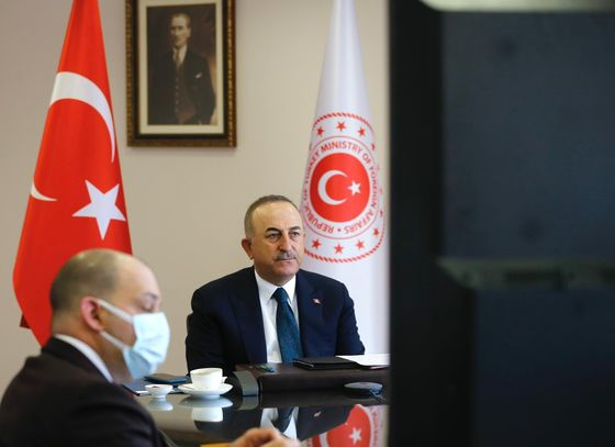 Turkey, Egypt Plan Talks on Restoring Ties in Early May