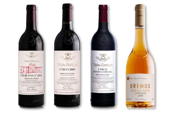 Spain's Best Winemaker Is on the Move. Here Are What Bottles to Buy