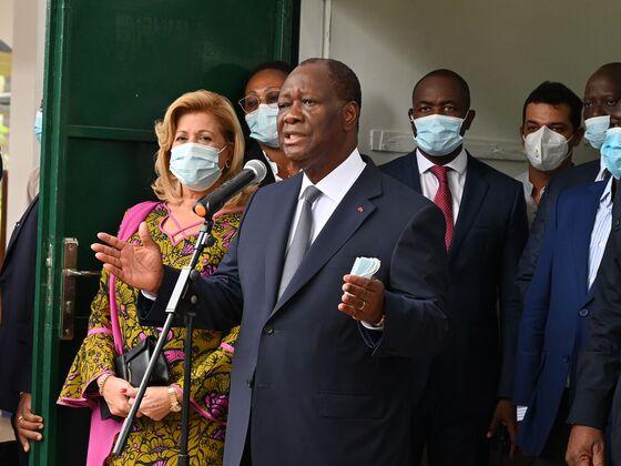 Ivory Coast's Top Legal Body Confirms Ouattara Election Win