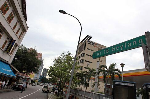 Koh Becomes Billionaire as Fragrance Sheds Love Hotel Image