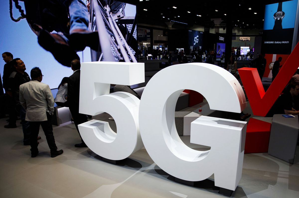 Verizon Names Chicago, Minneapolis the First of Its 30 5G Cities