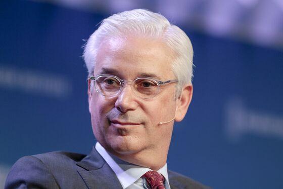 Wells Fargo Sheds Its Asset Manager as Scharf Reshapes Bank